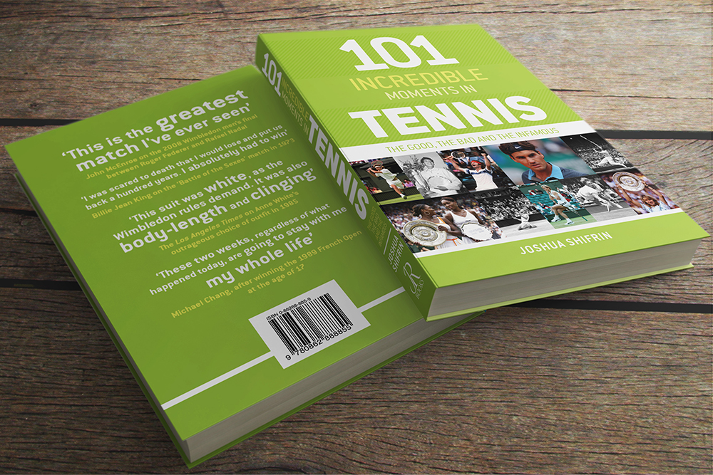 101 Tennis moments lo res