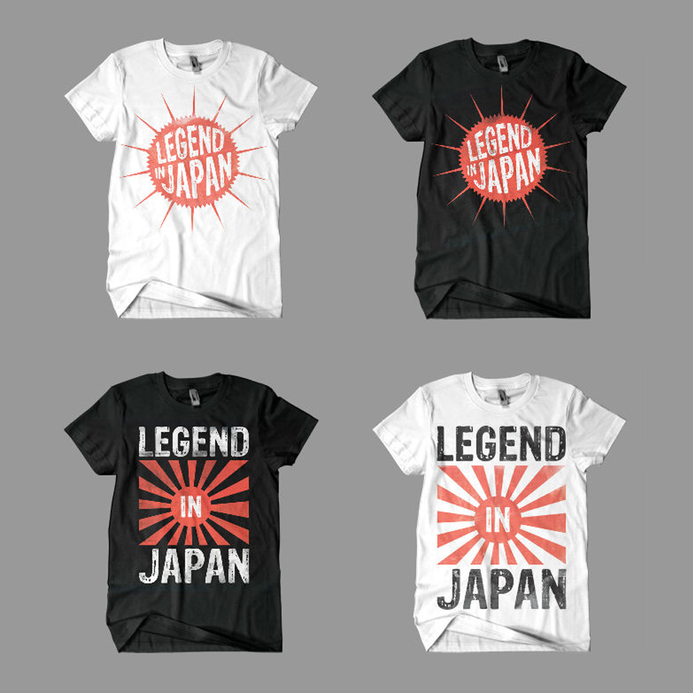 LIJ-shirts