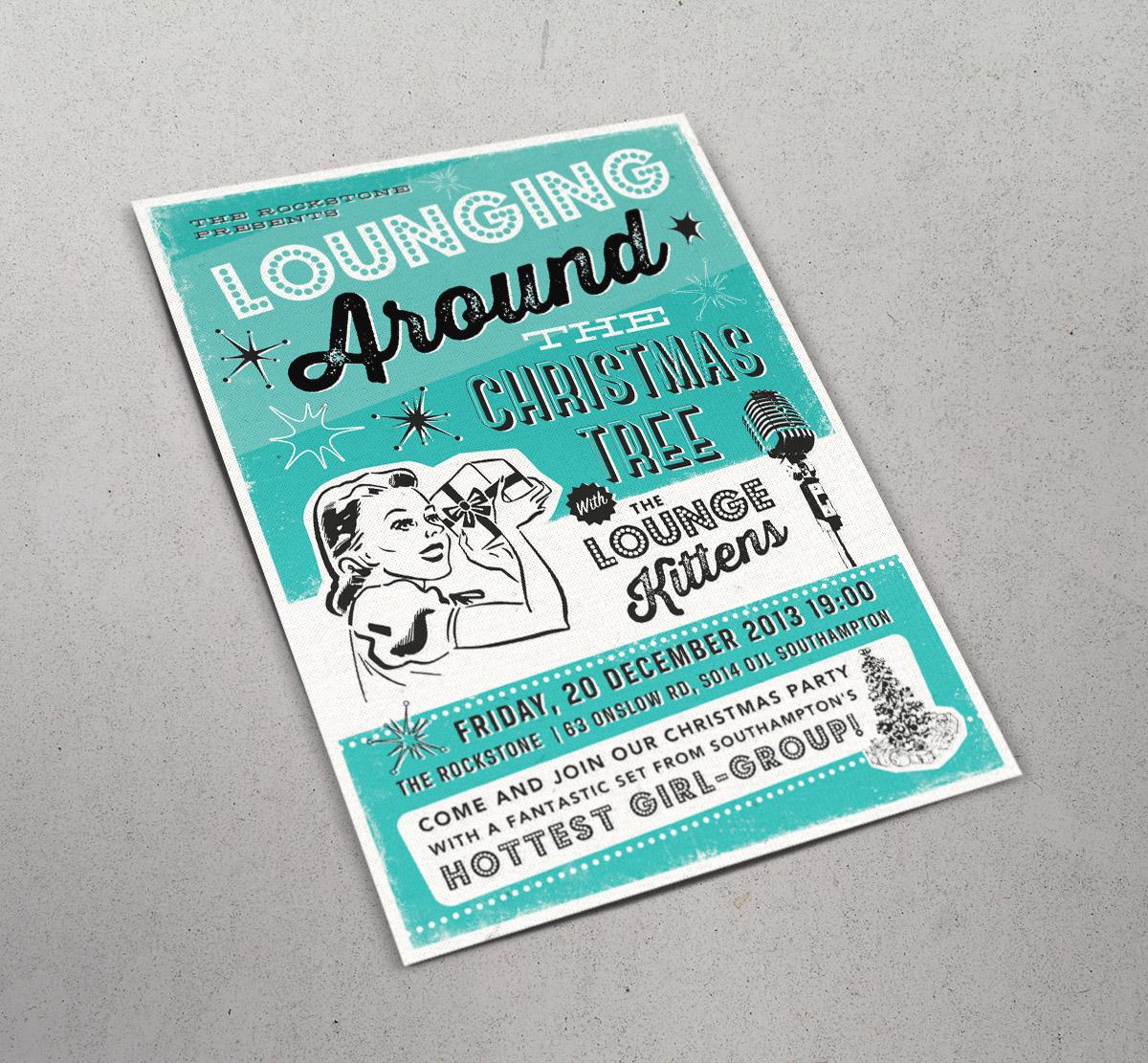 LK rockstone flyer