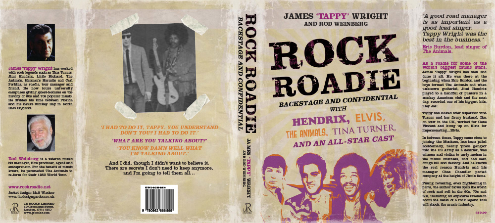 ROCK ROADIE FINAL FULL JACKET