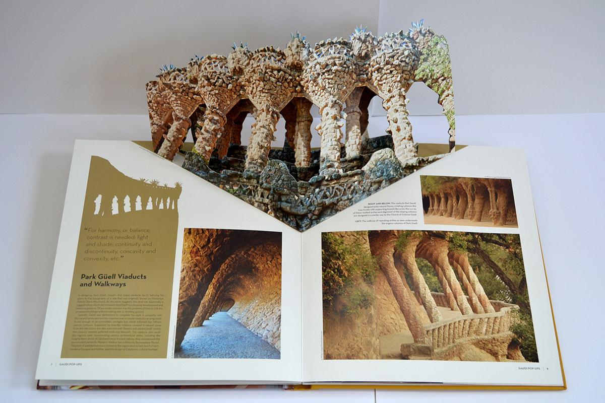 Gaudi pop ups spread 3 lo res