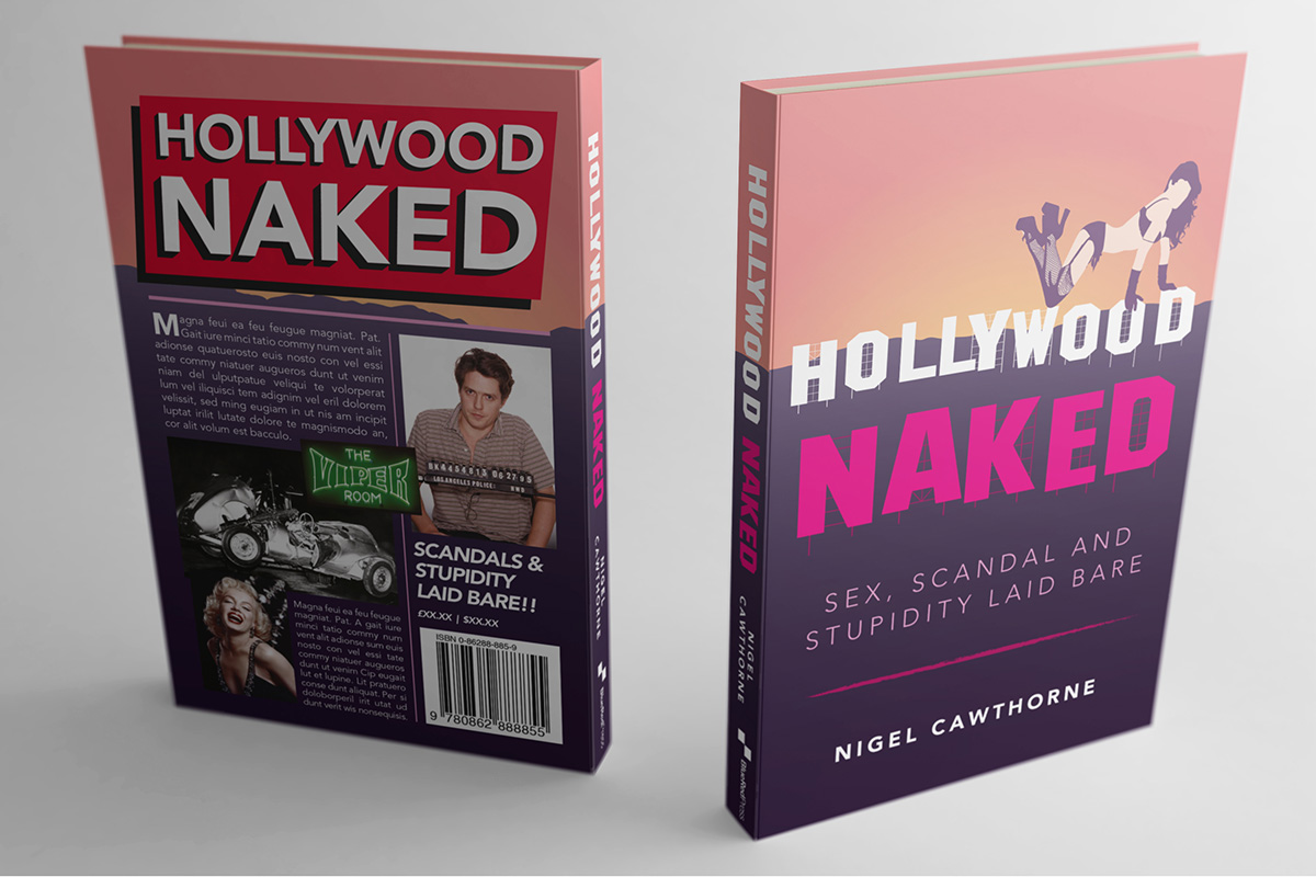 Hollywood Naked cover lo res