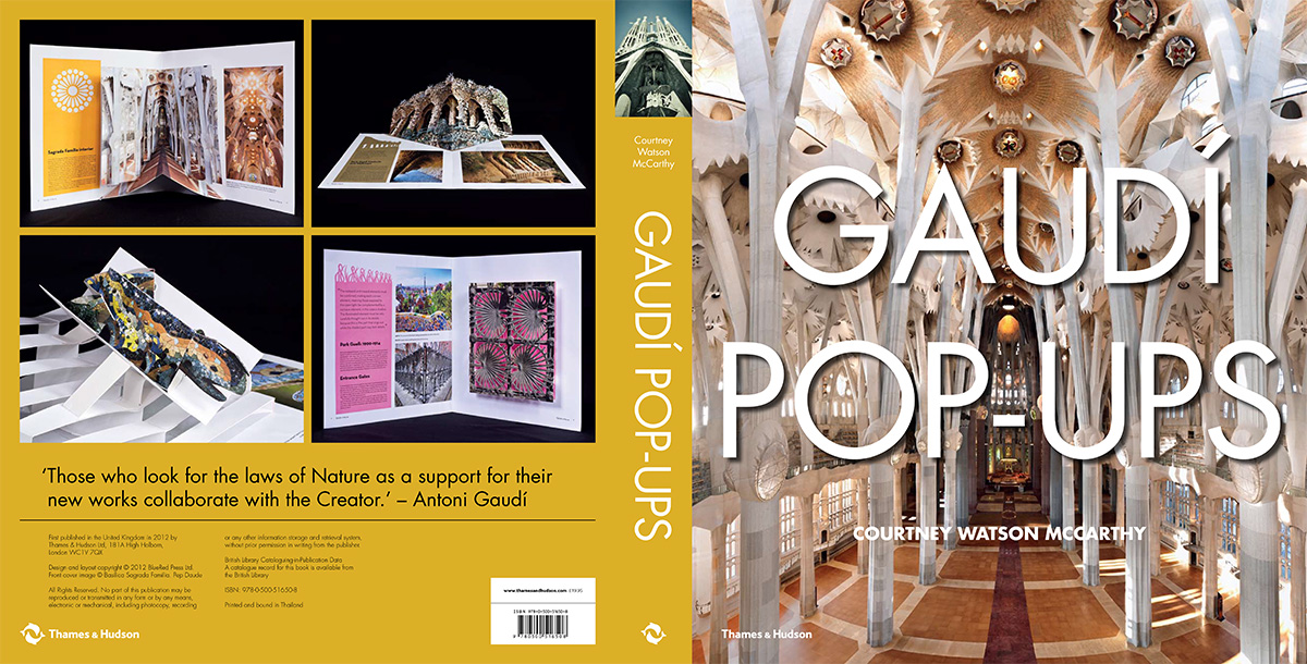 gaudi pop-up uk us cover lo res