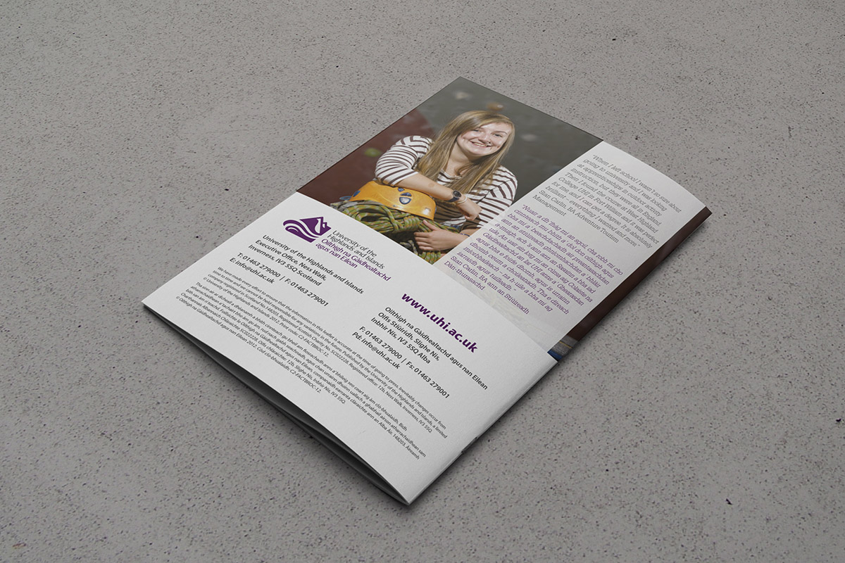 UHI Fact brochure 2014 back lo res
