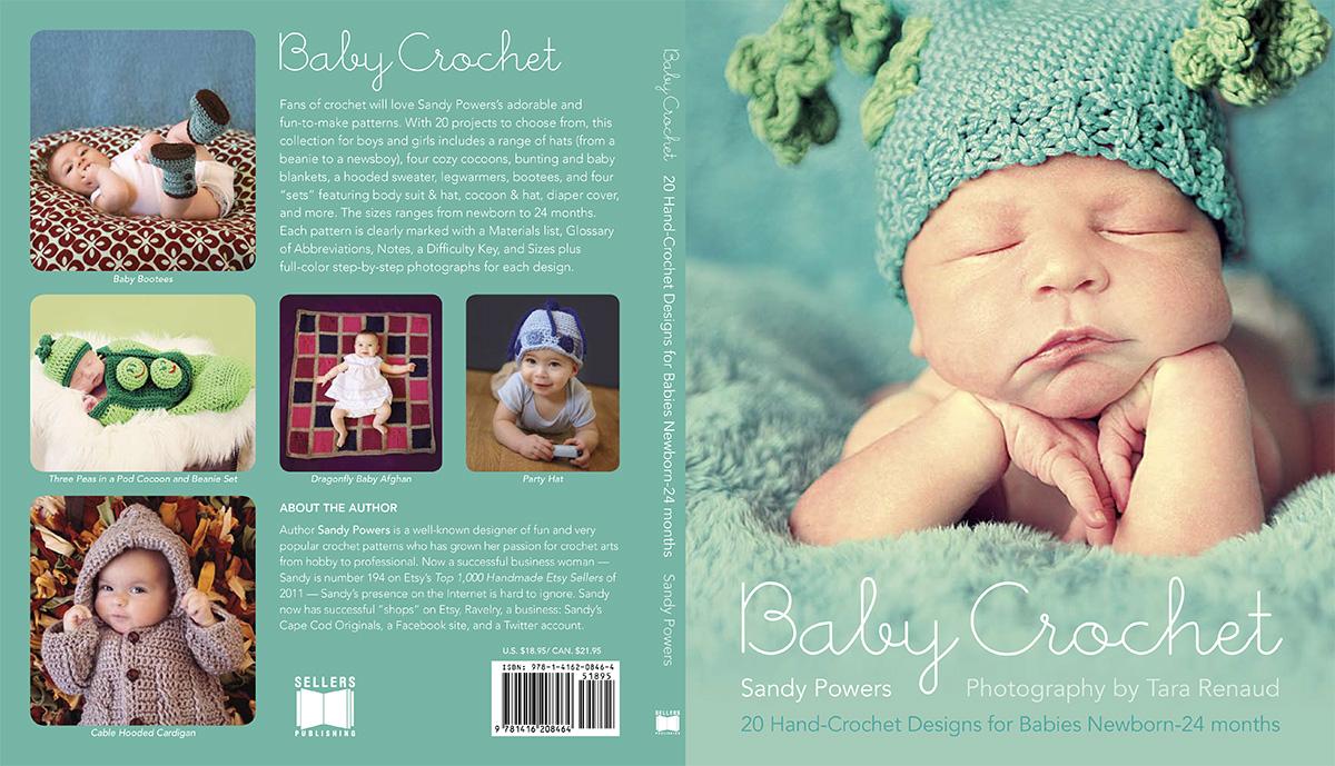BABY CROCHET SELLERS JKT flat 1200
