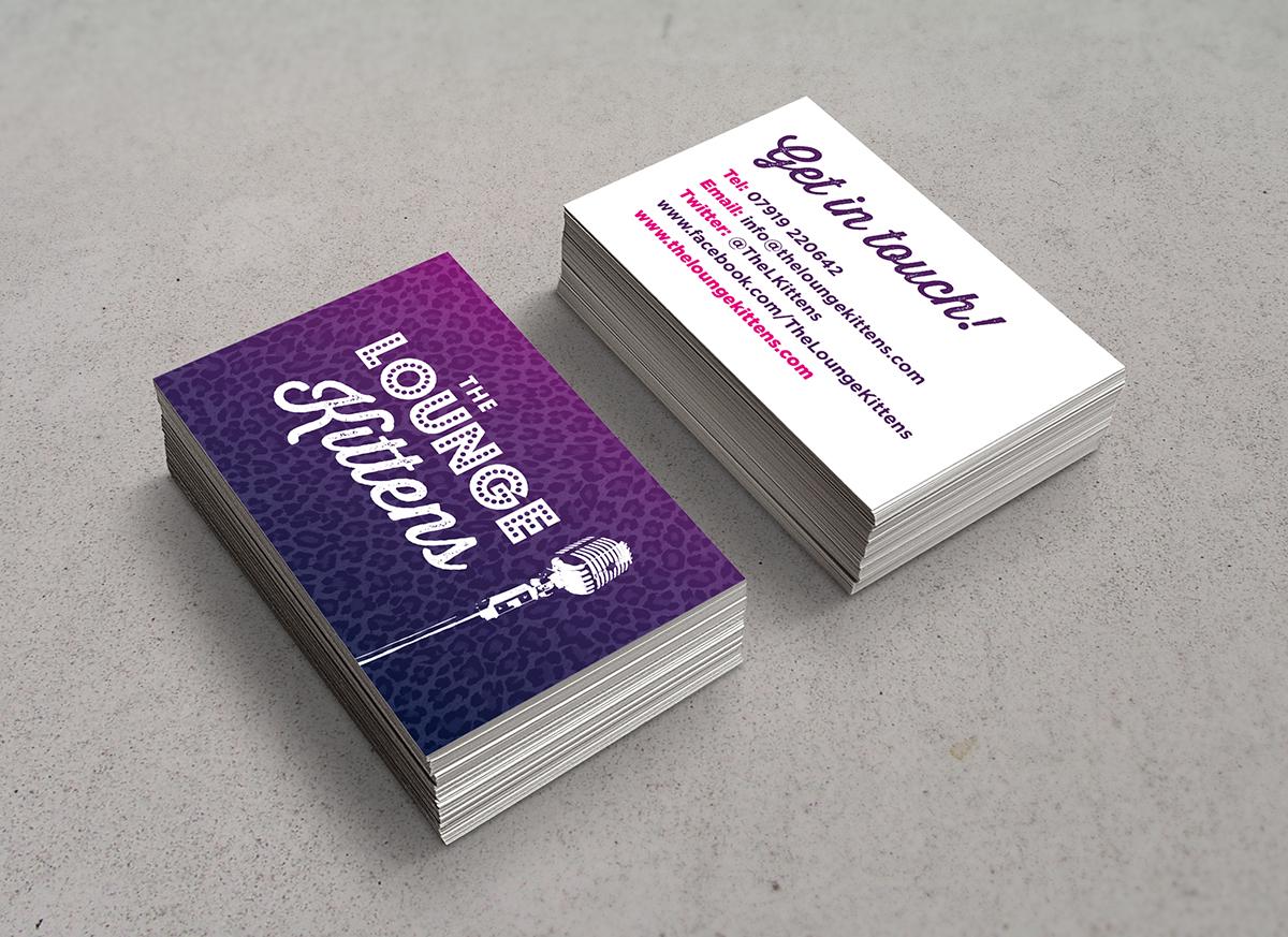 LK Business Card