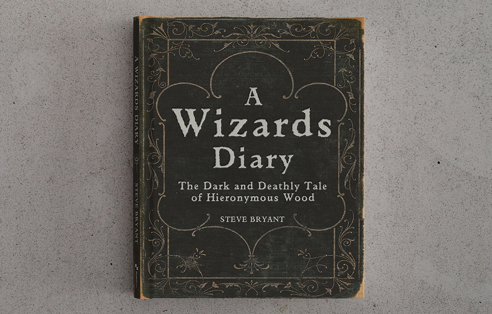 Wizards Diary FC lo res